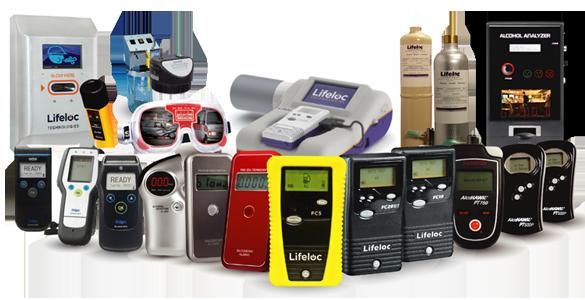 Alcoholímetros Digitales y Herramientas de Calibración