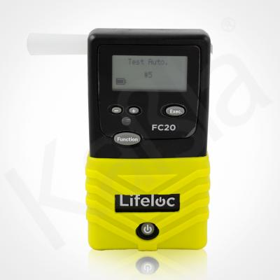 Lifeloc FC20